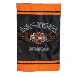 HARLEY DAVIDSON FLAGS 2 THE VILLAGES FLORIDA